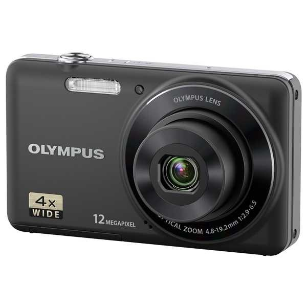 Фотоаппарат Olympus VG-120