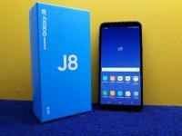 Samsung Galaxy J8 2018 (32Gb)