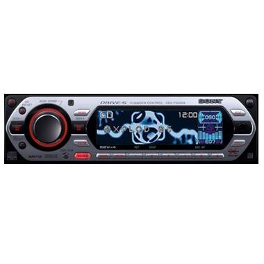 Автомагнитола Sony CDX-GT500EE