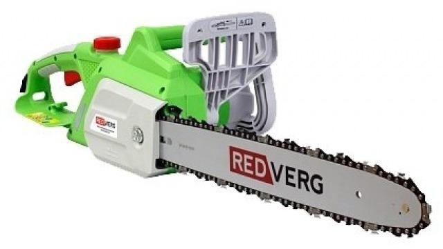Электрическая пила RedVerg RD-EC1200-14