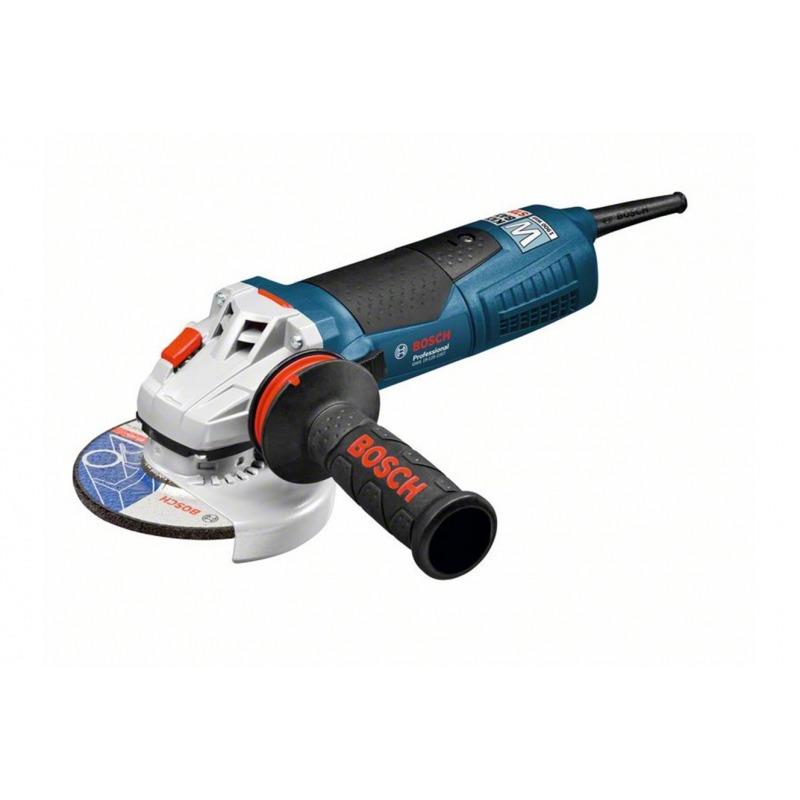 Ушм Bosch GWS 12-125