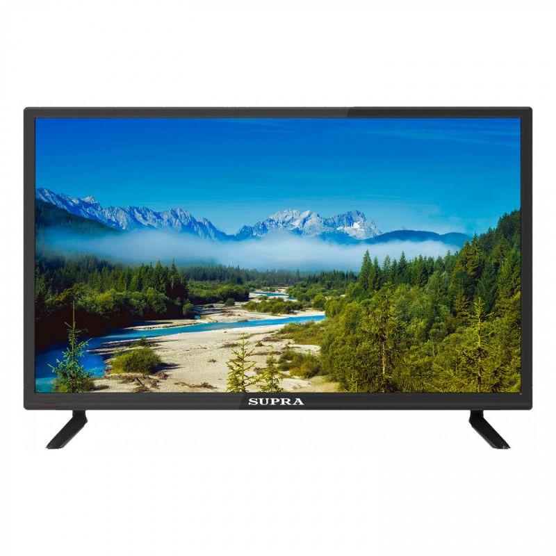 Телевизор SUPRA STV-LC32LT0045W 32