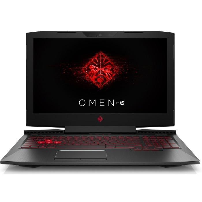 Ноутбук HP OMEN 7265NGW