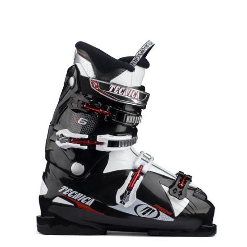 Горнолыжные ботинки Tecnica MEGA+ 6