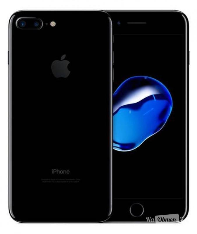 Смартфон Apple iPhone 7 Plus 128 GB