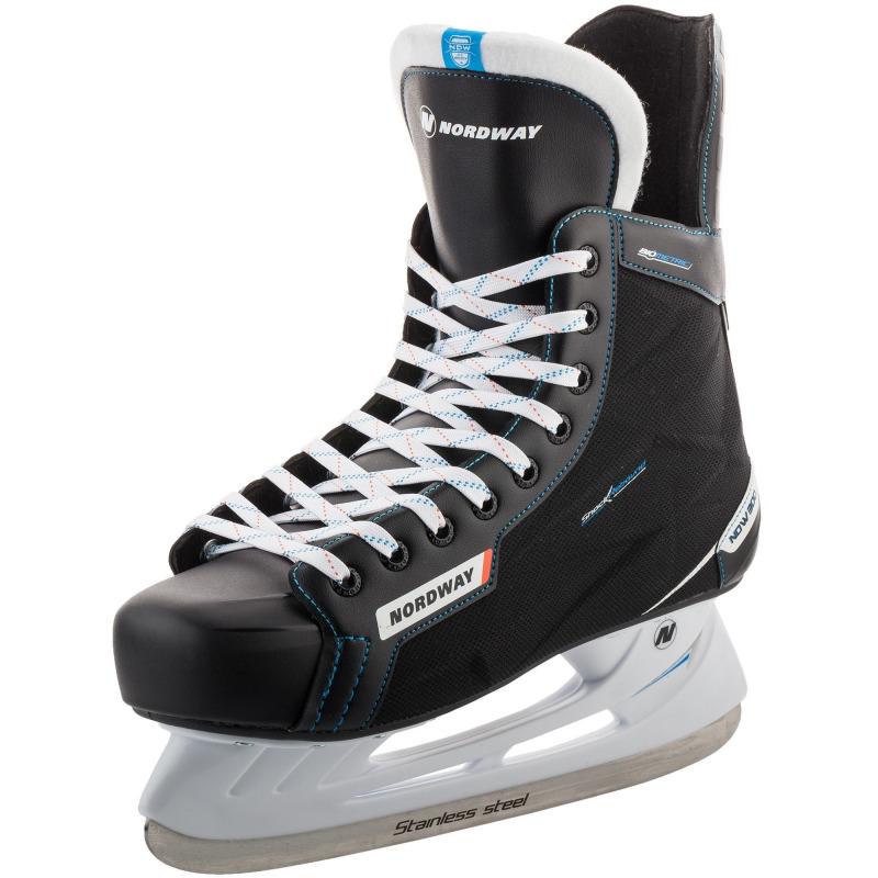 Хоккейные коньки NORDWAY NDW100 (2016)