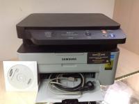 МФУ Samsung Xpress M2070W  USB провода,гарантийный чек, драйвера №114в