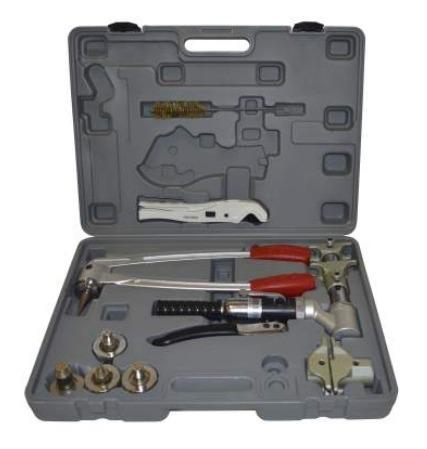 Инструмент гидравлический Sanline с насадками