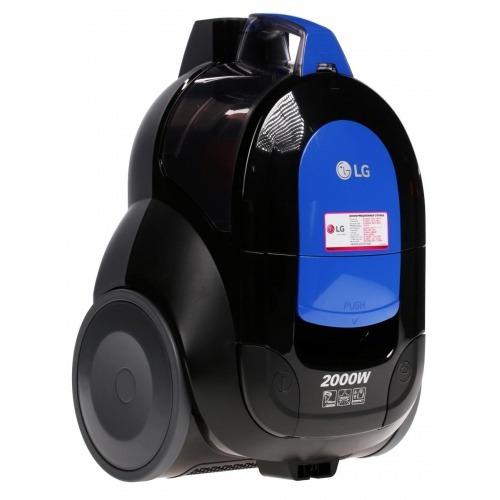 Пылесос LG VK705R07N
