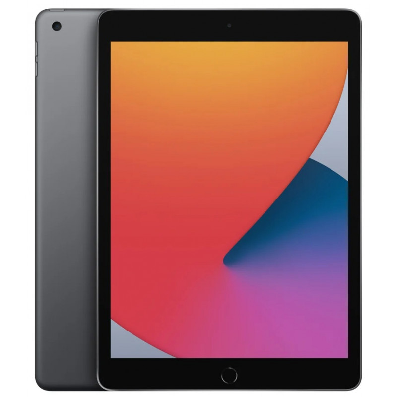 Планшет Apple iPad (2020) 32Gb Wi-Fi, silver