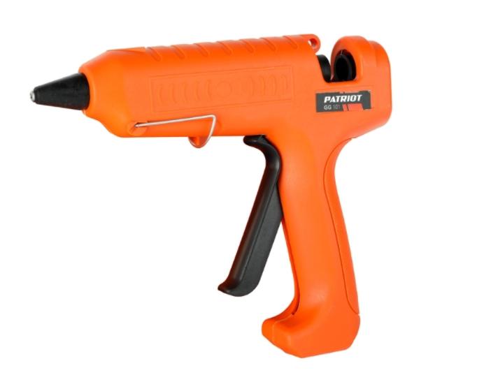 Клеевой пистолет PATRIOT GG 101 (Новый)
