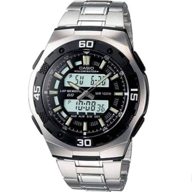 Наручные часы CASIO AQ-164W