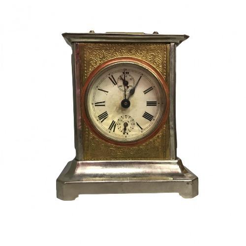 Настольные часы Junghans