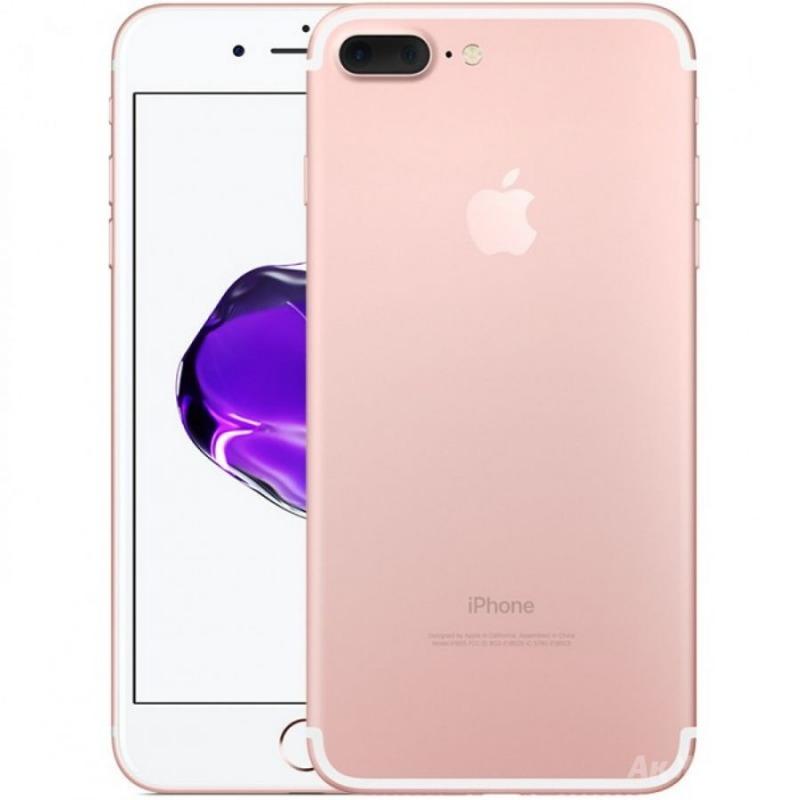 Смартфон Apple iphone 7 Plus-32Gb