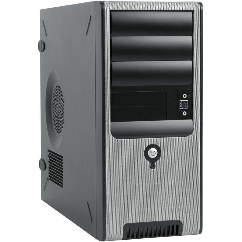 Системный блок InWin (AMD Phenom II X4 925 Processor)