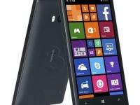 Nokia 930 Lumia (Black)