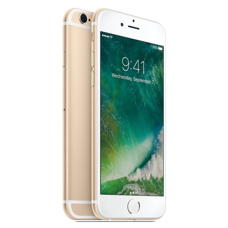 Apple iPhone 6 32 GB (золотой)