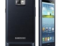 Мобильный телефон Samsung Galaxy S II Plus GT-I9105