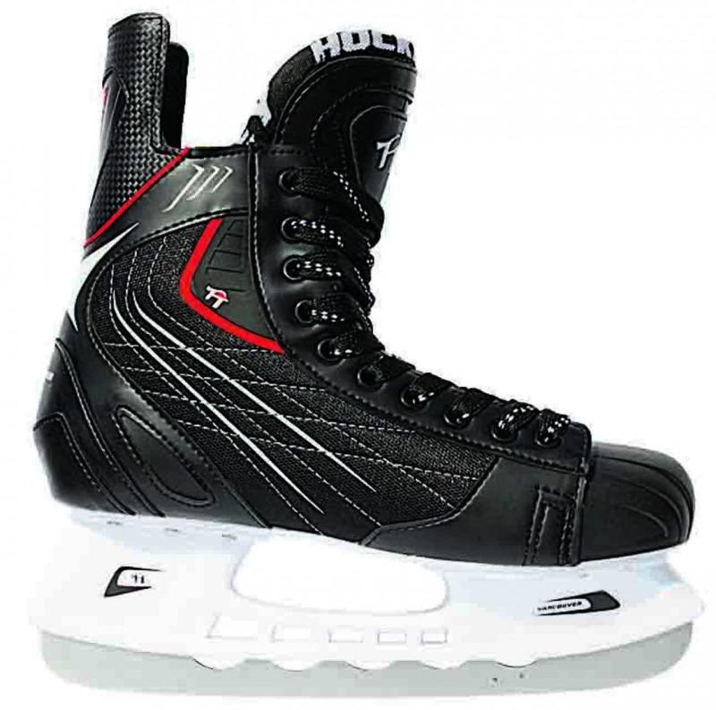 Хоккейные коньки ТТ Vancouver (41р)