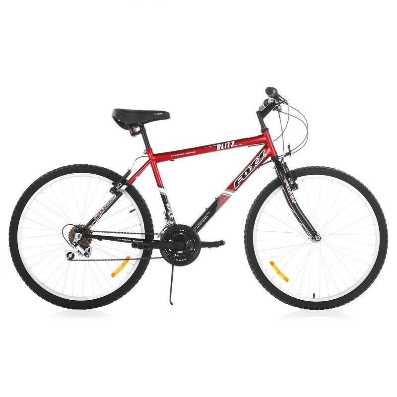 Велосипед Fox Blitz EVO