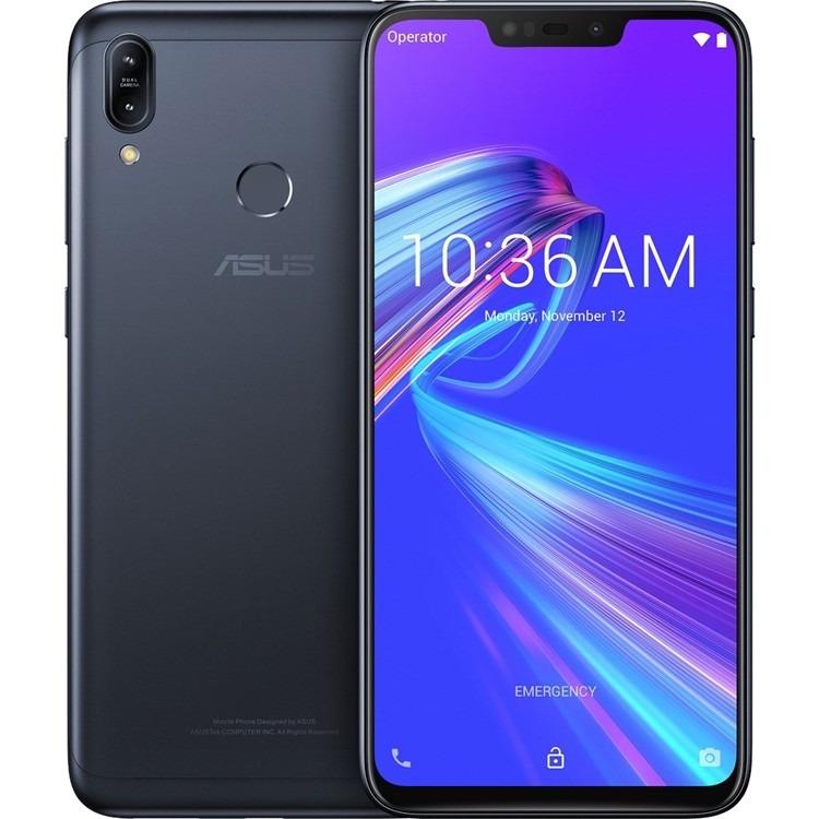 Смартфон ASUS Zenfone Max 3/32GB