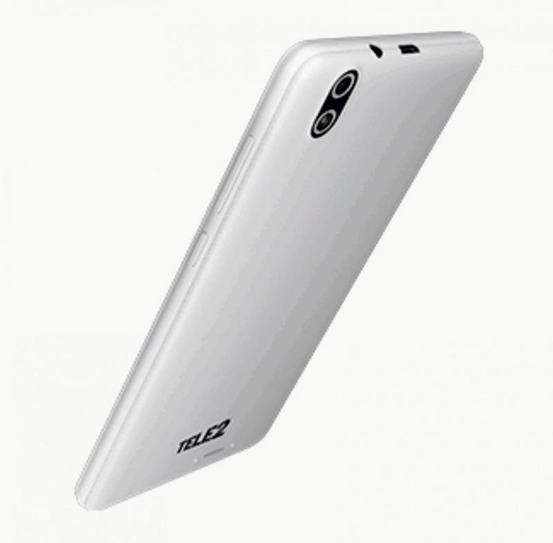 Смартфон Tele2 Maxi Plus