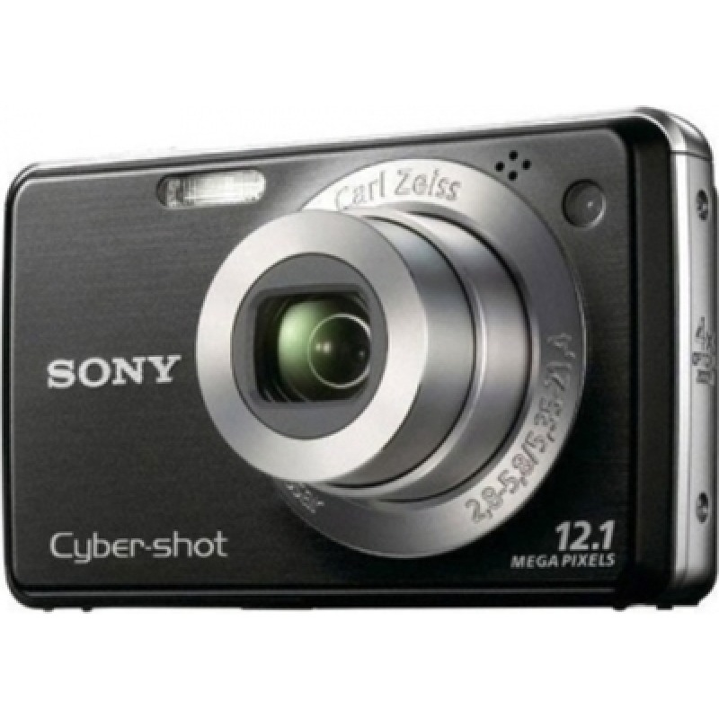 Ф-т Sony DSC-W215