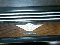 Cadence Q4000 Усилитель автомобильный