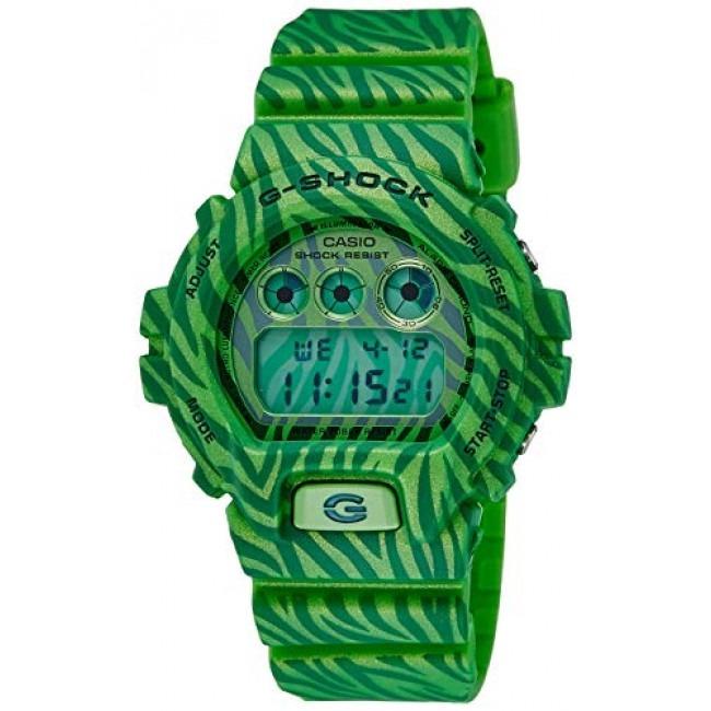 Наручные часы CASIO DW-6900ZB