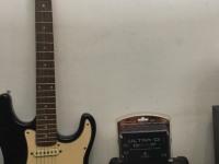 Гитара Phil Pro