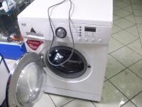 Тиральная машинка LG