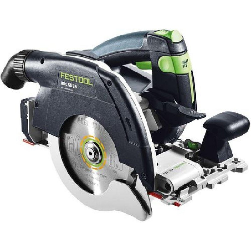 Дисковая пила Festool HKC 55 Li 5,2 EB-Plus