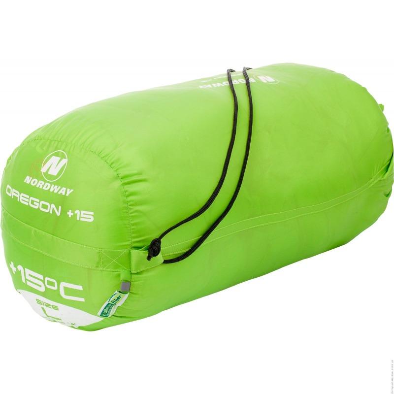 Спальный Мешок(зеленый)