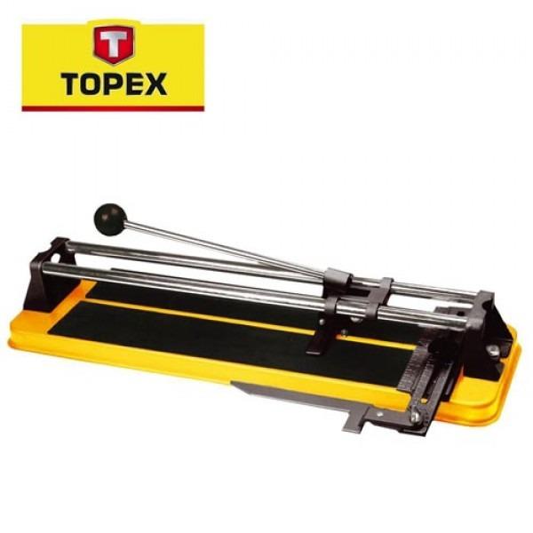 Плиткорез Topex 16b260