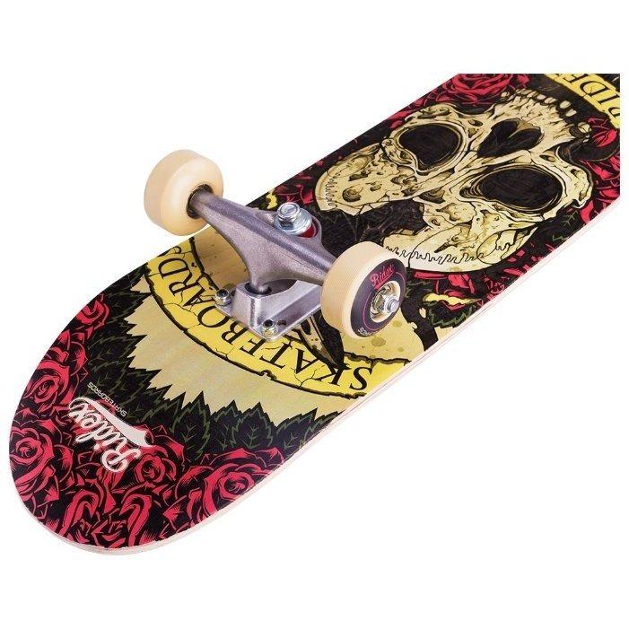 Скейтборд RIDEX 31x7.75