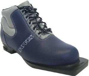 Лыжные ботинки Novus
