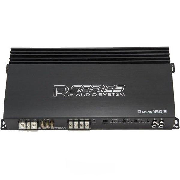 Усилитель Audio System Radion 180.2