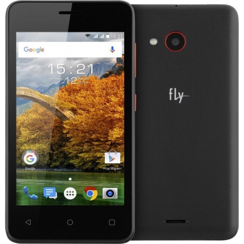 Смартфон Fly FS408 Stratus 8