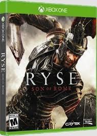 Диск Xbox One Ryse