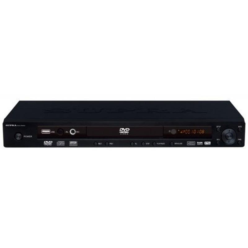 DVD-плеер Supra DVS-708XKII