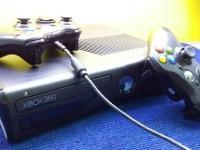 XBOX 360 E Console (1439)