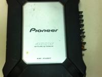 Автоусилитель Pioneer GM-3500T