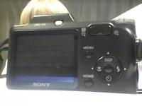 Фотоаппарат Sony Cyber-shot DSC-H300 б/у ,п/ц ,в коробке с з/у ,и док-ты