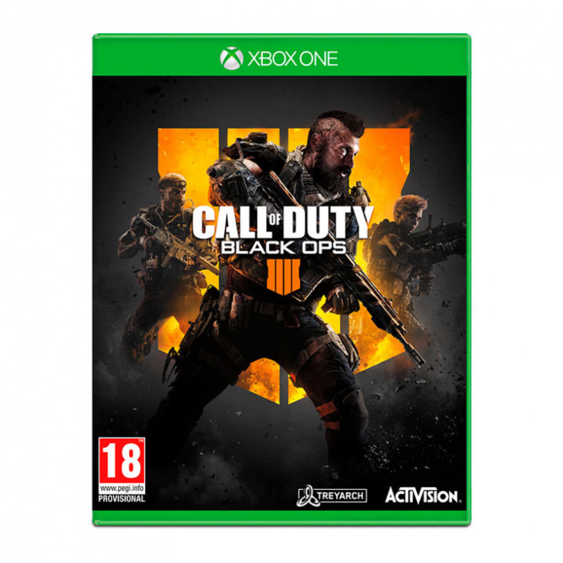 Диск для Xbox One Call of Duty 3 Black Ops