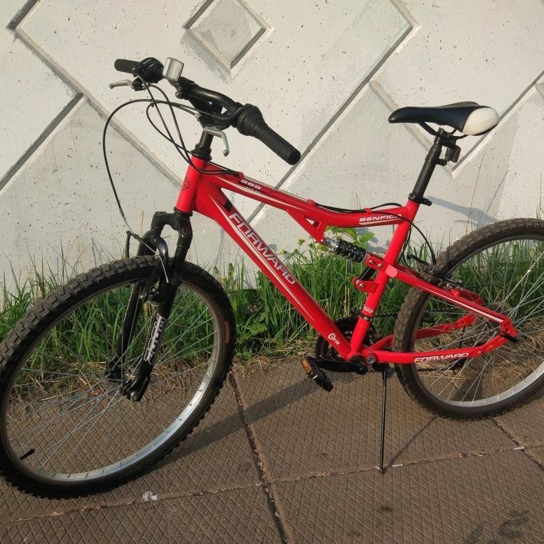 Велосипед Forward Benfica 985