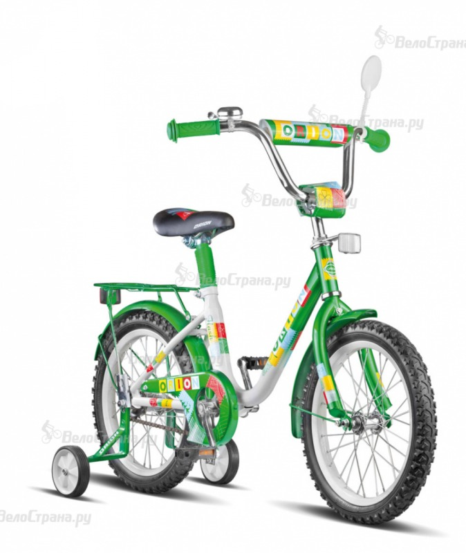Велосипед Stels Flash