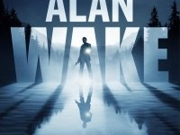 Диск XBOX 360 Alan Wake