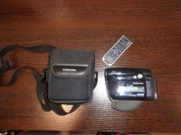 Samsung digital cam