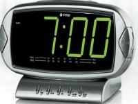 Часы-радио VITEK VT-3512GY