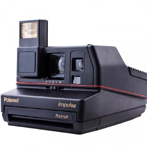 Фотоаппарат моментальной печати Polaroid 636